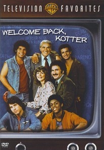 Welcome Back, Kotter TV Favorites cover image